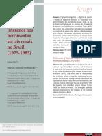Pastores da IECLB e movimentos sociais.pdf