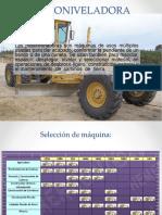 Maquinaria de Construcción Motoniveladora -170506143959