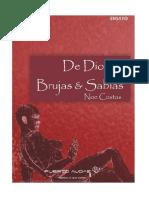 De Diosas Brujas y Sabias PDF