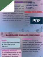 5 Habilidades Sociales 1a