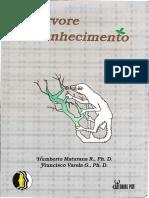 MAURATANA & VARELA. Arvore do Conhecimento.pdf