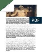 En La Mitología Griega