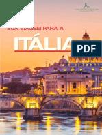 ANA PATRICIA - eBook Sua Viagem Para a Italia