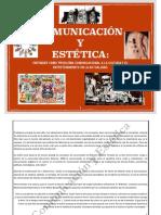 Comunicacion y Estetica