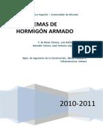 Problemas de Hormigón Armado.pdf