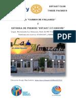 CAMBIO DE COLLARES 2018