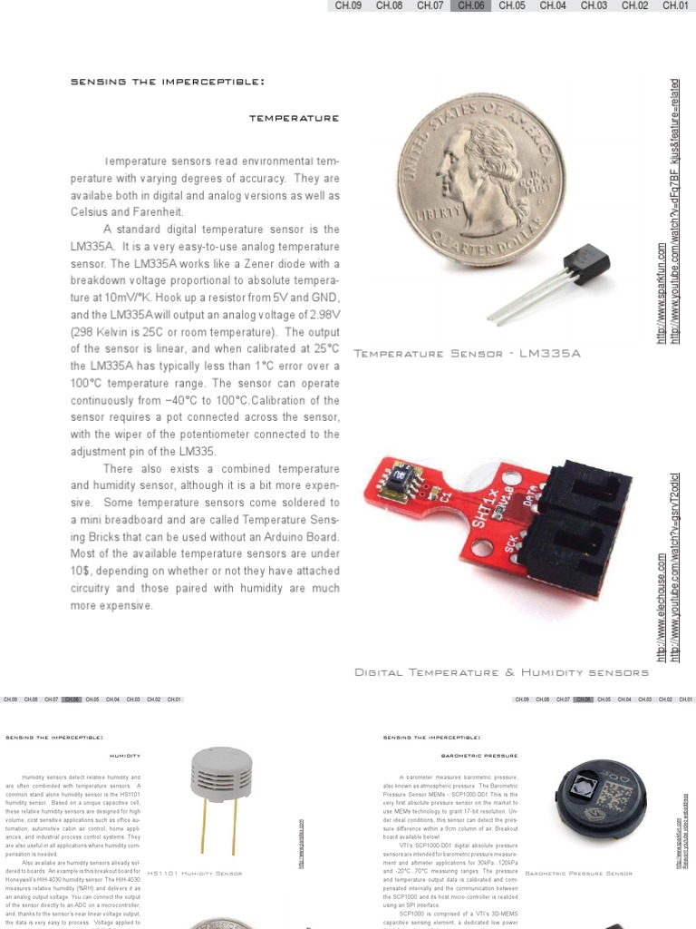 Sensing The Imperceptible Infrared Thermography Toggle Switch For Home Appliances Electronicslab