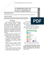 primeiro relatório metodo cientifico 20181 Emerson.docx