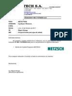 IND1710700040 Rev4 METSO Bombas NETZSCH Para Agua de Sello (002)