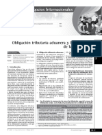 Sesión 2. Obligación Tributaria Aduanera. Mercedes Alvarez Isla. PDF