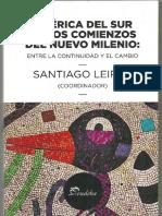 Las Nuevas Fuerzas Autodenominadas de Izquierda en Paraguay
