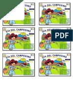 Dia Del Campesino
