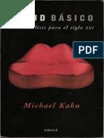 Freud.Basico.Analisis.psicoanalitico.Michael.Kahn.pdf