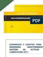 Revista Mantenimiento Industrial