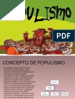 elpopulismoenamericalatina-130626195019-phpapp01