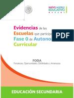 Foda Evidencias de Las Escuelas 2017-2018-2