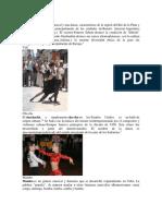 Bailes Investigaciones