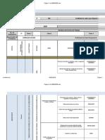 FT-SST-024 Formato Matriz de Identificación de Peligros, Valoración de Riesgo y Determinación de Controles