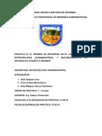 practica N° 01 informe del laboratorio de biotecnologia agroindustrial
