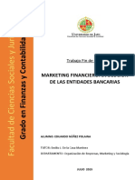 Marketing Finaciero