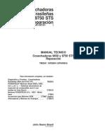 Manual Tecnico 9650-9750