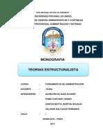 MONOGRAFIA-TEORIA-ESTRUCTURALISTA
