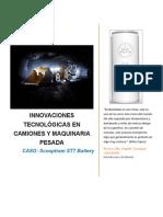 1pc.innovaciones en La Minería