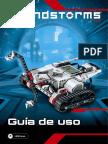 User Guide LEGO MINDSTORMS EV3 10 All ES.pdf