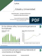 Minería Estado y Universidad_Univ. Altiplano 22mayo