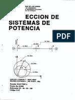 ROMERO - PROTECCION DE SISTEMAS DE POTENCIA.pdf