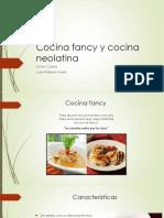 Cocina Fancy