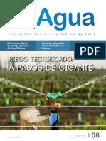 Revista Agua 8