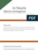 Efecto Tequila