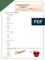OA3 Numeros y Operaciones