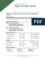 Pronto pdf curriculum