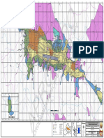 Áreas de Estructuración Urbana cusco