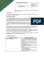 PT SST 19 V01 Montacargas