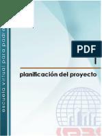 Ejemplo de Gerencia Manual de Proced. y Ejecucion