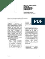 Dialnet-DescentralizacionFiscalYFinanciacion-2117991