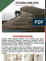 Arquitectura chilota