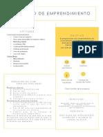 Proyecto Emprendedores Club & Conocimiento