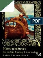 [Valdemar] [Gotica 53] AA. VV. - Mares Tenebrosos [35409] (r1.2)