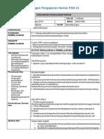 RPH PAK 21