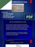 Expo Sistema de Agua y Alcantarillado
