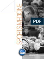 2006-07 Sports Medicine Handbook