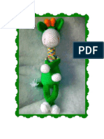 Amales Tejidos a Crochet