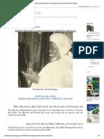 Shaykh Ibrahim Niyas_ Eid Message of Sheikh Ibrahim Niasse