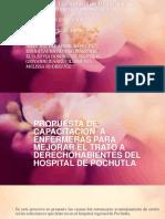 Expo Proyecto Hospital