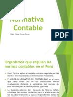 1.1 Normativa Contable