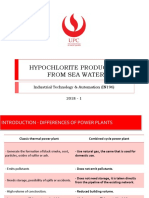 INA2-3 Chlorine From Seawater Presentation